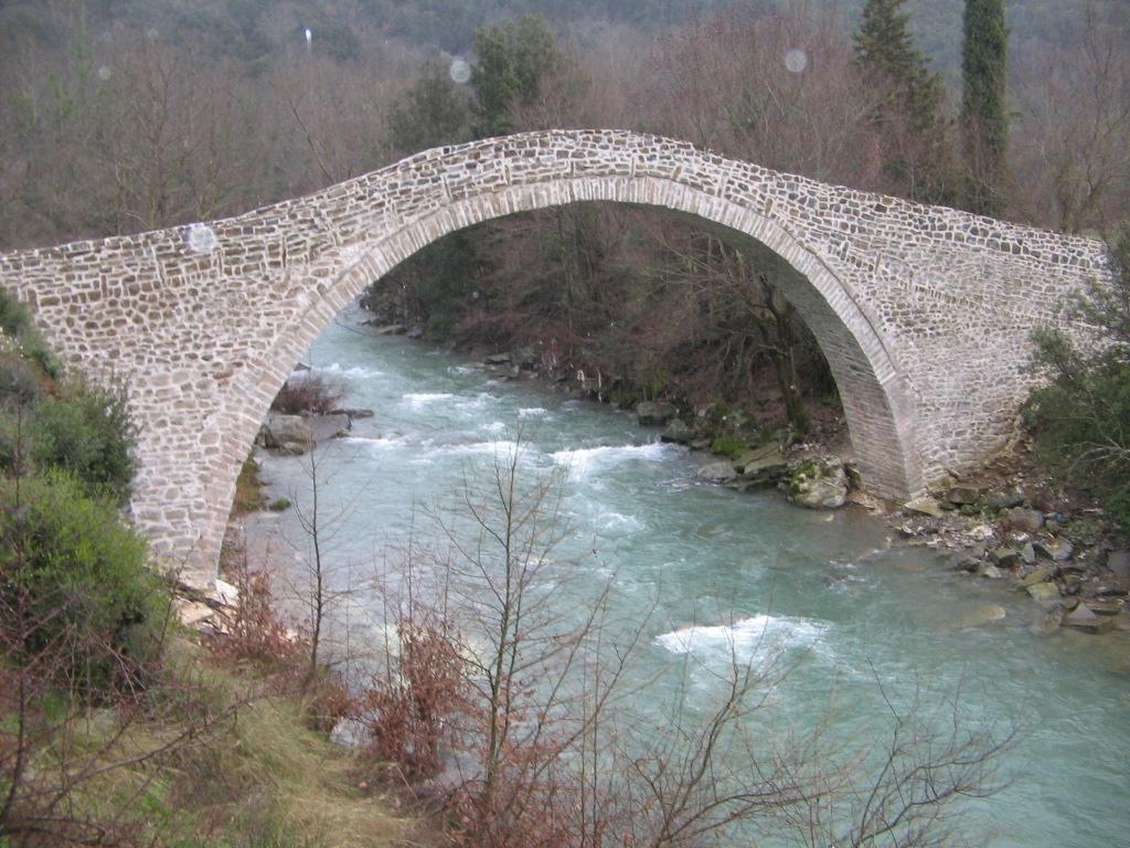 Αποτέλεσμα εικόνας για Γεφύρι Βέργας