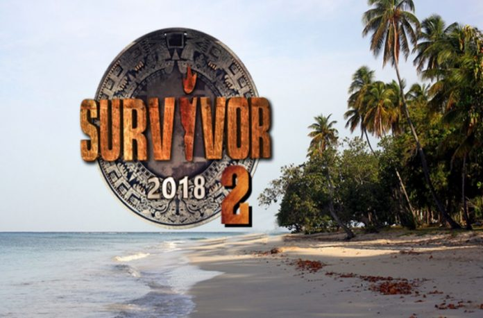 Survivor 2: ΑΥΤΟΙ είναι οι πρώτοι διάσημοι που έκλεισαν!