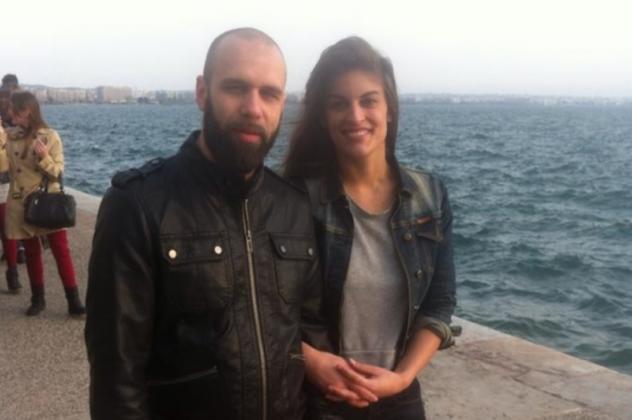 Ποιος ήταν ο σύντροφος της Μαρίνας Πήχου – Πνίγηκε το καλοκαίρι στην Ικαρία
