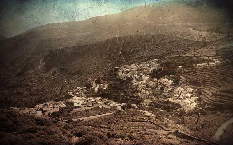 Η συγκλονιστική ιστορία σε χωριό της Νάξου ο βοσκός που έσκαψε 3 ώρες και βρήκε την εικόνα της Παναγίας!