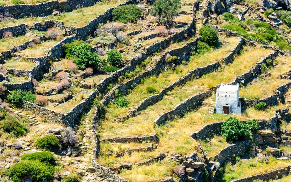 Ξερολιθιά: Η αθάνατη αυτή τέχνη στον κατάλογο της UNESCO
