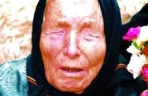 Σοκάρει η προφητεία της τυφλής γερόντισσας: «Το 2020 θα…»