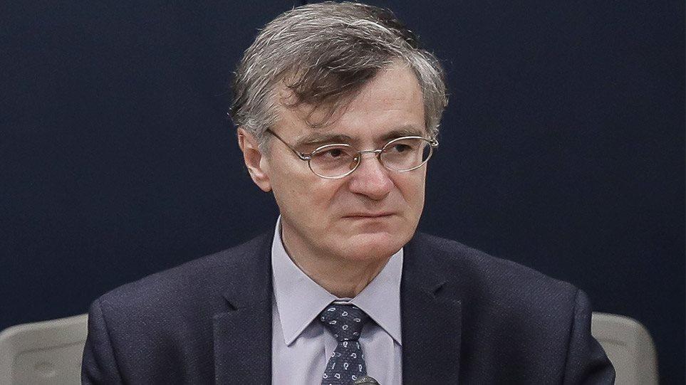 """Η γαλλική """"Le Figaro"""" αποθεώνει τον Σωτήρη Τσιόδρα: """"Χάρη σε αυτόν τον καθηγητή, οι Έλληνες έχουν αποφύγει να συνομιλήσουν με το θάνατο"""""""