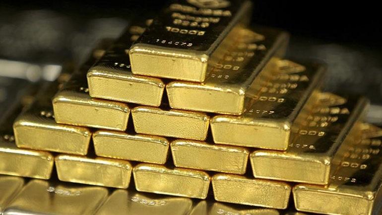 Πανικός τώρα με τον χρυσό!