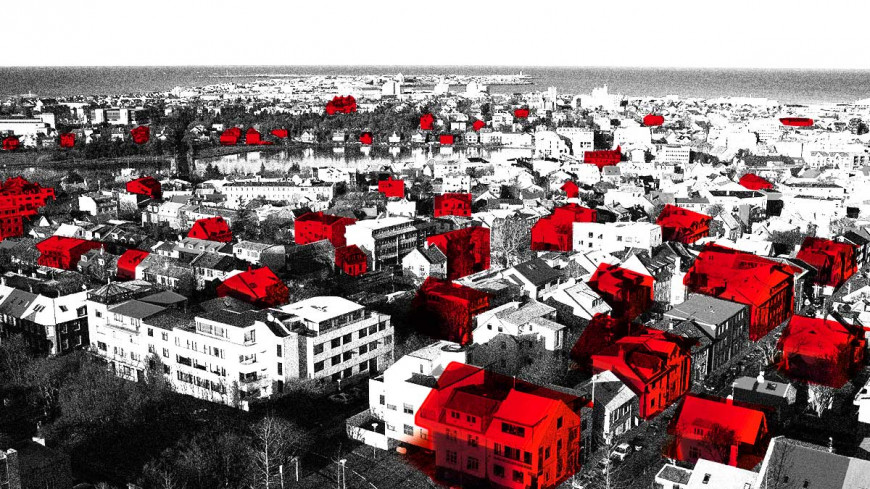 O κορωνοϊός «γονατίζει» την Airbnb – Επιστρέφουν μαζικά για ενοικίαση χιλιάδες ιδιοκτησίες