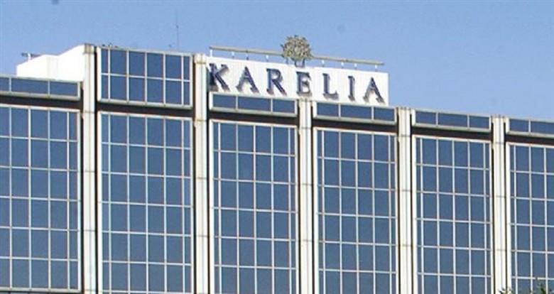 """Τεράστια δωρεά από την """"Καρέλια Α.Ε."""" – 50 υπερσύγχρονοι, πλήρως εξοπλισμένοι σταθμοί ΜΕΘ στο Ε.Σ.Υ."""