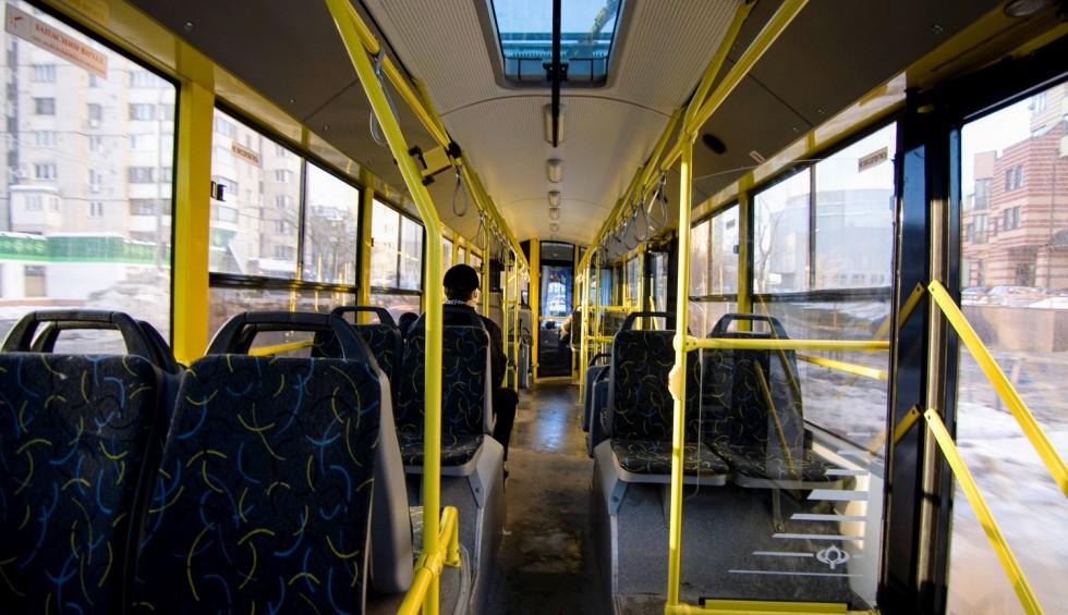ΣΟΚ:Άνδρας έβηξε σε λεωφορείο, τον τάραξαν στο ξύλο και τον πέταξαν έξω[ΒΙΝΤΕΟ]