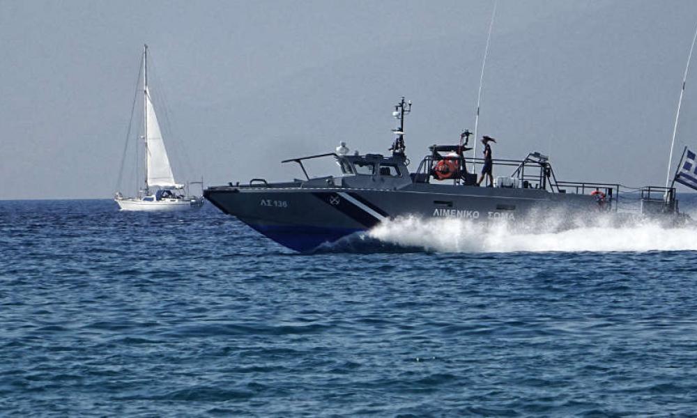 """Στήνει προβοκάτσια η Άγκυρα: """"Tο ελληνικό Λιμενικό άνοιξε πυρ κατά τουρκικού σκάφους!"""""""