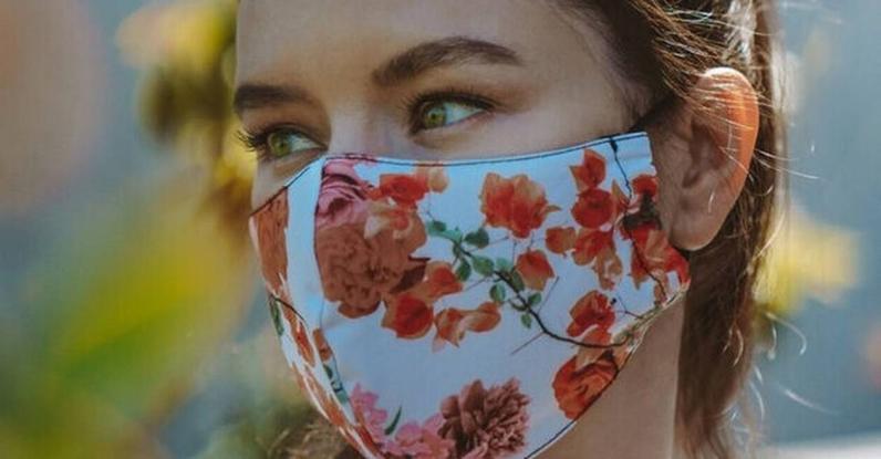 ΒΟΜΒΑ:Καθηγητής Πνευμονολογίας: 13 φορές πιθανότερο να νοσήσουμε με υφασμάτινη μάσκα (Video)