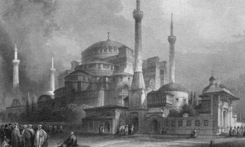 Αγία Σοφία: Ποια μυστικά κρύβει ο ναός – Γιατί οι Τούρκοι έχουν εμμονές με το σύμβολο της Ορθοδοξίας; Για να γίνει τζαμί η Αγία Σοφία θα πρέπει να έχει την έγκριση της UNESCO
