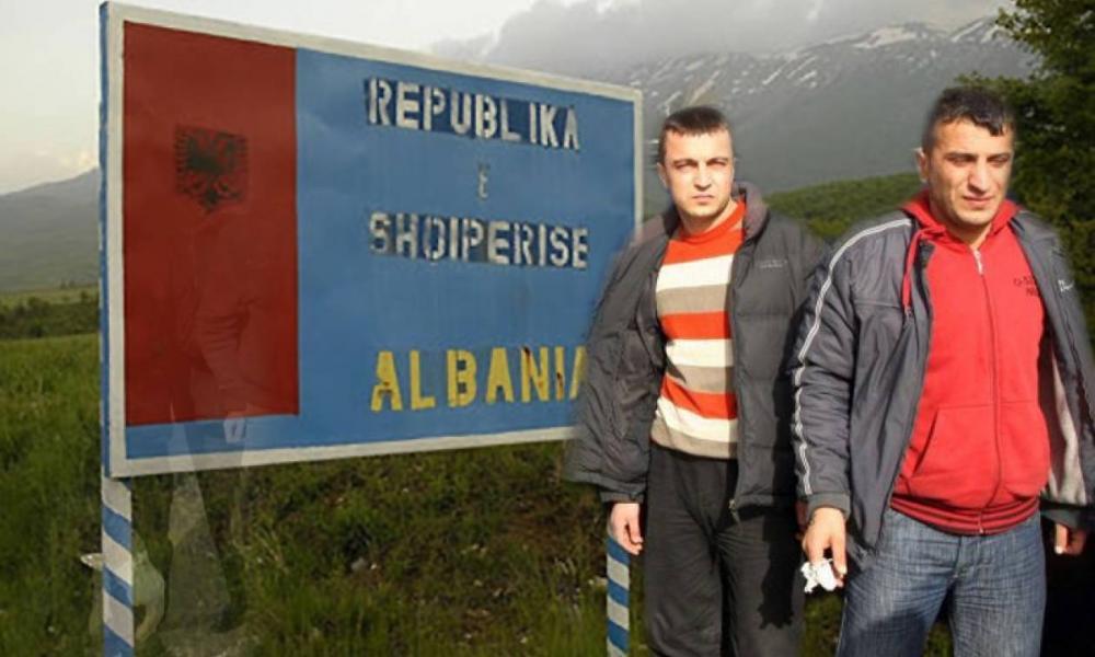 """Είδηση """"βόμβα"""": 150.000 Αλβανοί έχουν λάβει την ελληνική υπηκοότητα!"""