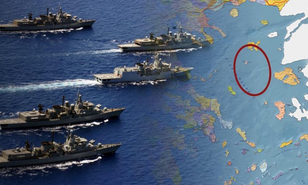 "EKTAKTO:Ρωσικό δημοσίευμα,'Σε έναν ελληνοτουρκικό πόλεμο η Μόσχα θα υποστηρίξει την Αθήνα"""
