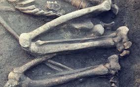 Ανθρώπινα οστά σε ακτή της Βόνιτσας