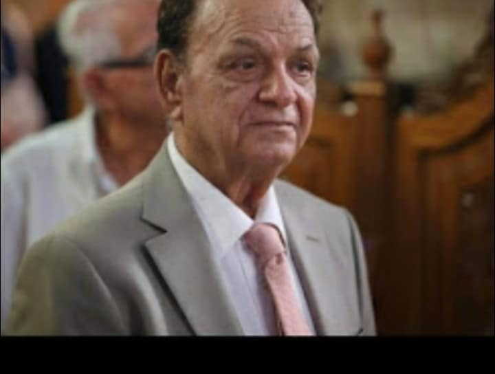 Απεβίωσε σήμερα τις πρωινές ώρες ο Καπετάνιος Νίκος Πανταζής ,Πατέρας του Απόστολου Πανταζή!