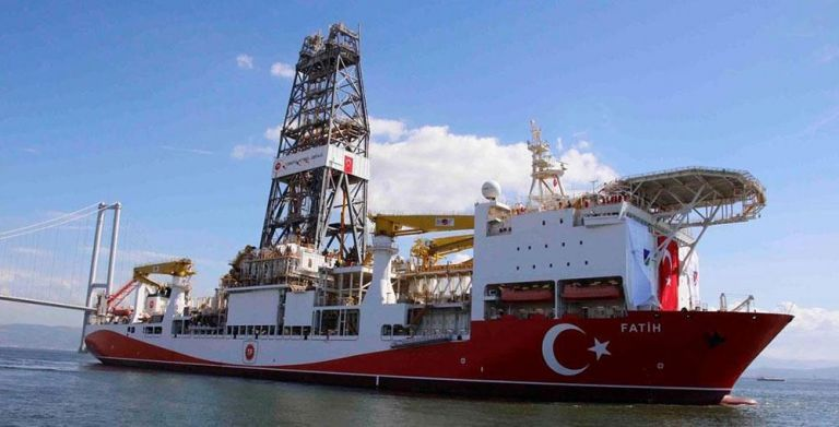 ΕΚΤΑΚΤΟ:«Παίζει με τη φωτιά» ο Ερντογάν: Βγάζει στο Αιγαίο τον τουρκικό στόλο