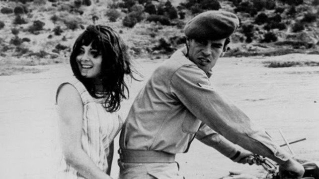 Μαρία Βασιλείου: Η τραγική ιστορία της κινηματογραφικής Ευδοκίας που έφυγε από τη ζωή 39 χρονών