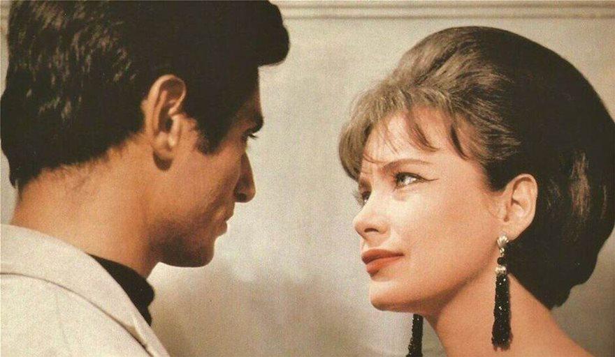 """Τζένη Καρέζη: Βρέθηκε """"απαγορευμένη"""" ταινία της που γυρίστηκε πριν 55 χρόνια"""