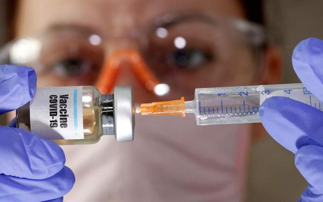 Καθηγητής ΑΠΘ: Εμβόλιο για τον κορωνοϊό δε θα κατασκευαστεί ποτέ