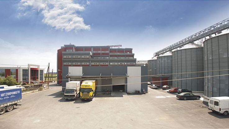 Κλείνει μετά απο 111 χρόνια μια από τις μεγαλύτερες  αλευροβιομηχανίες στη χώρα μας!