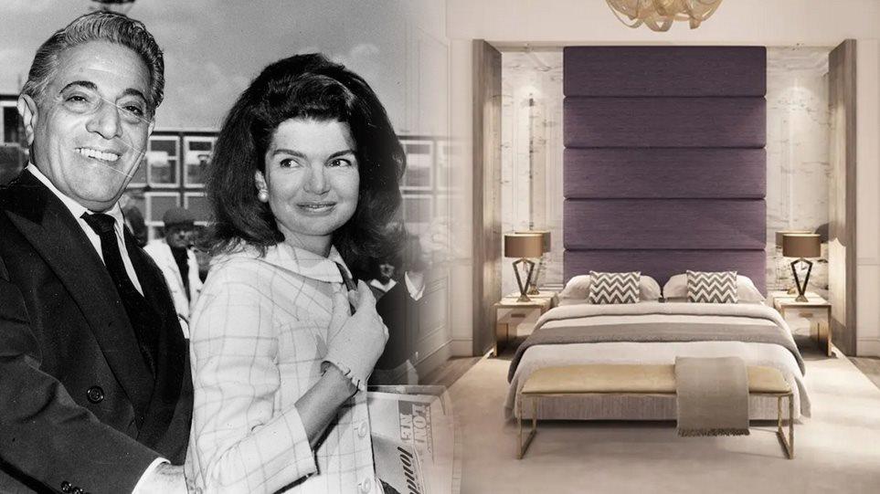 Σαουδάραβας αγόρασε το διαμέρισμα του Α.Ωνάση για φοιτητικό σπίτι της κόρης του (ΦΩΤΟ)