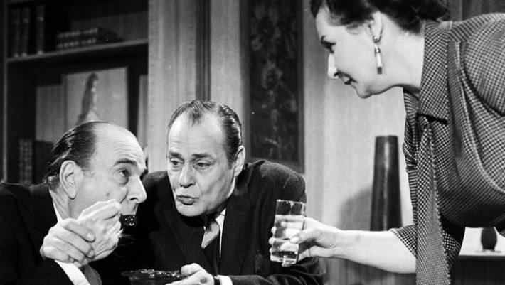 Ο ηθοποιός που έπαιξε σε πάνω από 200 ελληνικές ταινίες κι όμως κανείς δεν γνωρίζει το όνομά του