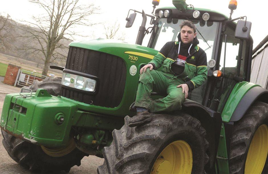 Μέχρι 50.000 ευρώ θα μπορεί να φθάσει το πριμ εξόδου των 55άρηδων αγροτών!
