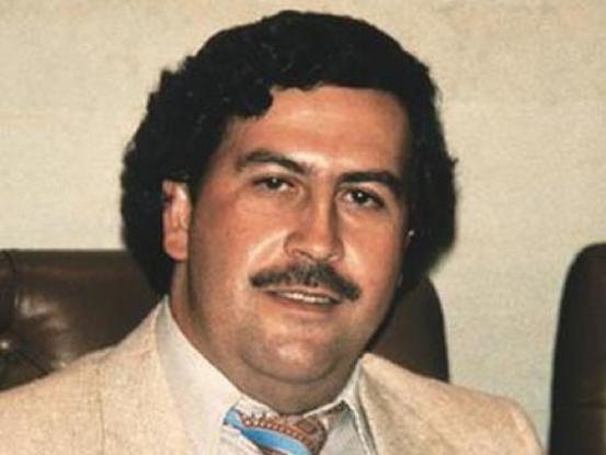Πάμπλο Εσκομπάρ: Βρέθηκαν 18 εκατ. δολάρια «χτισμένα» στο σπίτι του