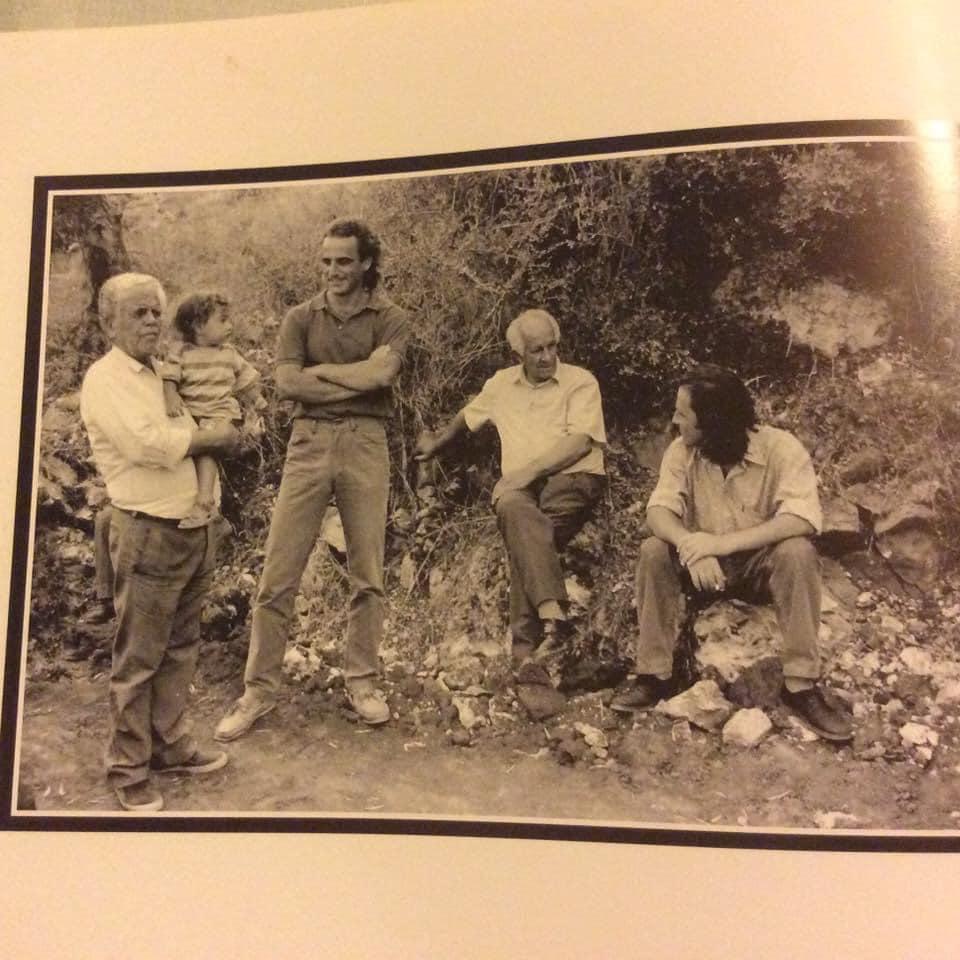 27 Σεπτεμβρίου του 1990,όταν η γεώτρηση έφερε νερό στο Μαχαιρά Ξηρομέρου!