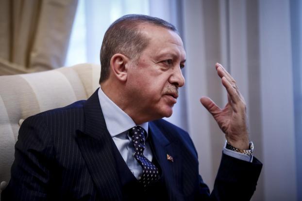 Ερντογάν: Φέρτε μας τις κυρώσεις – Εμείς είμαστε η Τουρκία και δεν σας φοβόμαστε!