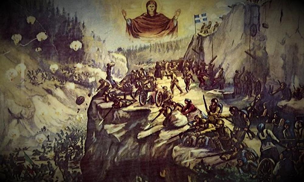 28η Οκτωβρίου: Το συγκλονιστικό θαύμα της Παναγίας στον πόλεμο του 1940 (βίντεο)