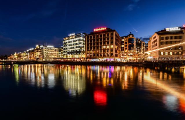 Σ αυτή την πόλη ο κατώτατος μισθός είναι 3.842 ευρώ τον μήνα