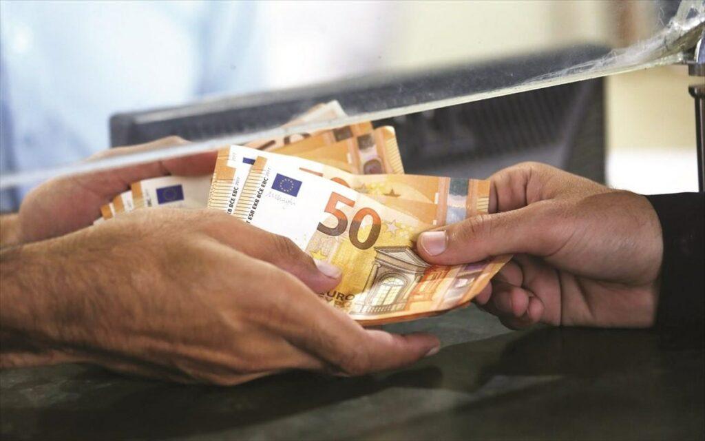 Θεσμοθετείται μισθός 200 ευρώ