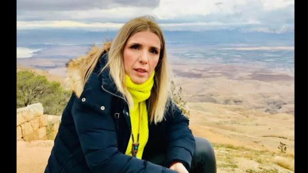 «Δεν πεθαίνει το σώμα μου, πεθαίνει όμως το μυαλό μου»: Συγκλονίζει η δημοσιογράφος του Aplha Ρένα Κουβελιώτη