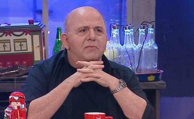 Νίκος Μουρατίδης: «Φαλίρισα, έφαγα όλα μου τα χρήματα και έχω μείνει αδέκαρος»