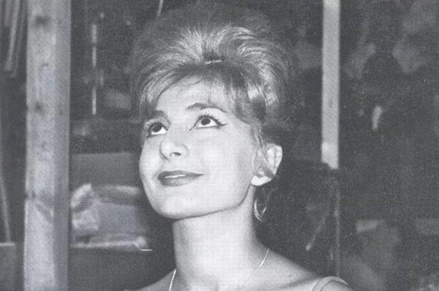 Η Τζένη Βάνου ευτυχισμένη την ημέρα του γάμου της: «Δυστυχώς, κακοποιήθηκα πάρα πολύ… Απ' τον φόβο μου δεν έβλεπα τι γινόταν γύρω μου» (φωτό)
