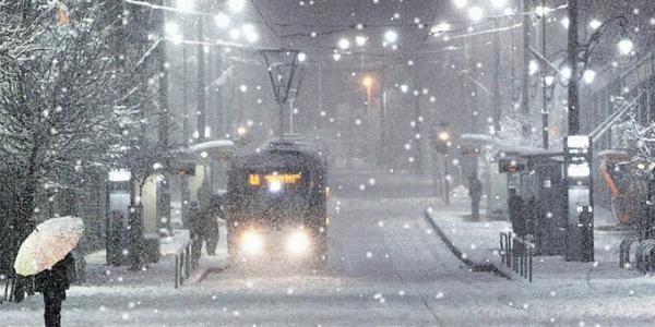 Ισχυρή κακοκαιρία αναμένεται να «χτυπήσει» τη χώρα – «Χειμώνας» από Νοέμβριο