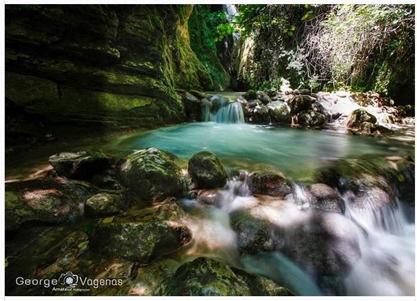 Ο ερασιτέχνης φωτογράφος,  από την Κόνιτσα που απαθανατίζει τους κρυμμένους παραδείσους της Ηπείρου!