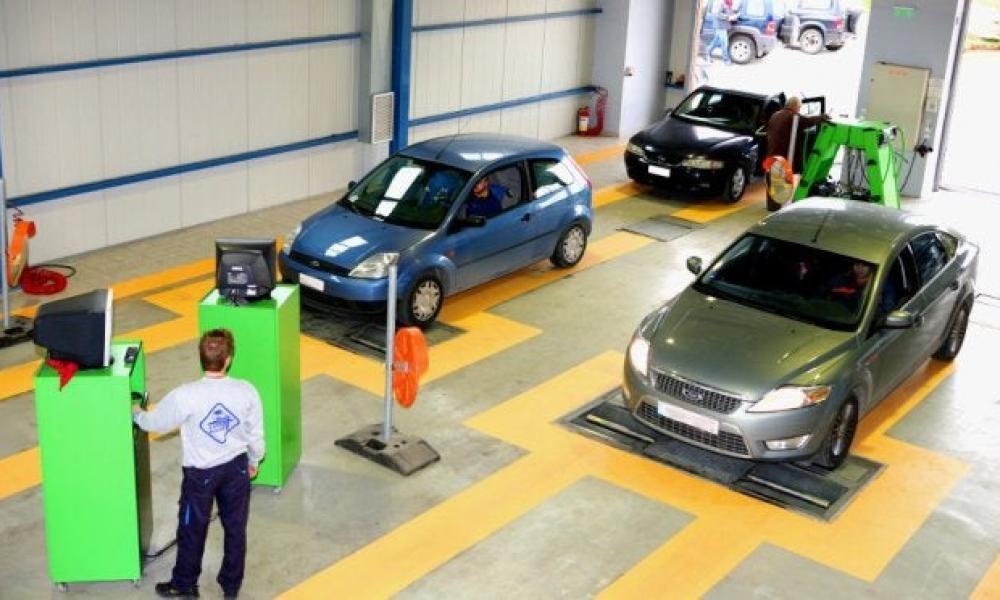 ΚΤΕΟ: Τι θα γίνει με τα παλαιά αυτοκίνητα – Θα περνούν κάθε χρόνο