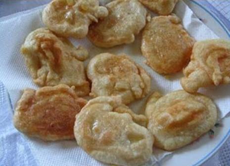 Οι τηγανίτες :To νόστιμο πρωινό των παιδικών μας χρόνων!