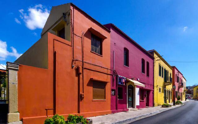 Αυτό το χωριό είναι απο τα ομορφότερα της Ελλάδας!