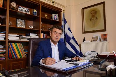Γιώργος Αποστολάκης:  ΑΠΙΣΤΕΥΤΟ ΚΙ ΟΜΩΣ ΑΛΗΘΙΝΟ !!!