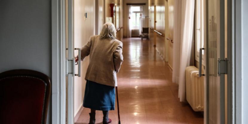 Συναγερμός στο Γηροκομείο Αγρινίου – Θετικά κρούσματα σε νοσηλεύτριες