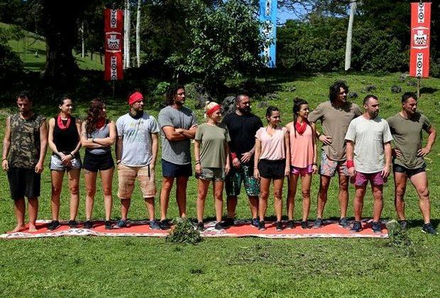 Ερχεται το νεο Survivor ,δείτε ποιοί διάσημοι θα συμμετέχουν!