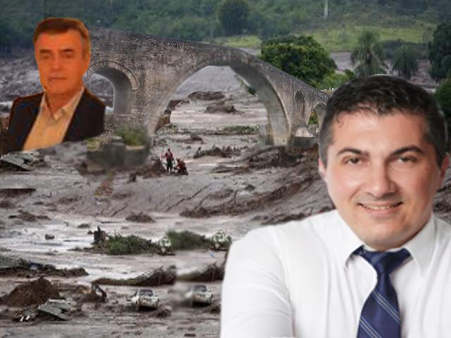 """Θανάσης Κασόλας: """"Ούτε ένα κτίριο στα 14 χρόνια χρόνια Δημαρχίας, ούτε ένα τουριστικό καταφύγιο."""" -Απάντηση προς το Δήμαρχο Ακτίου-Βόνιτσας κ. Αποστολάκη."""