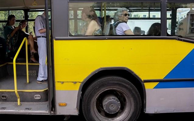 Τραγωδία: Ταξίδευε με το λεωφορείο και «έσβησε» ενώ έκαναν στάση