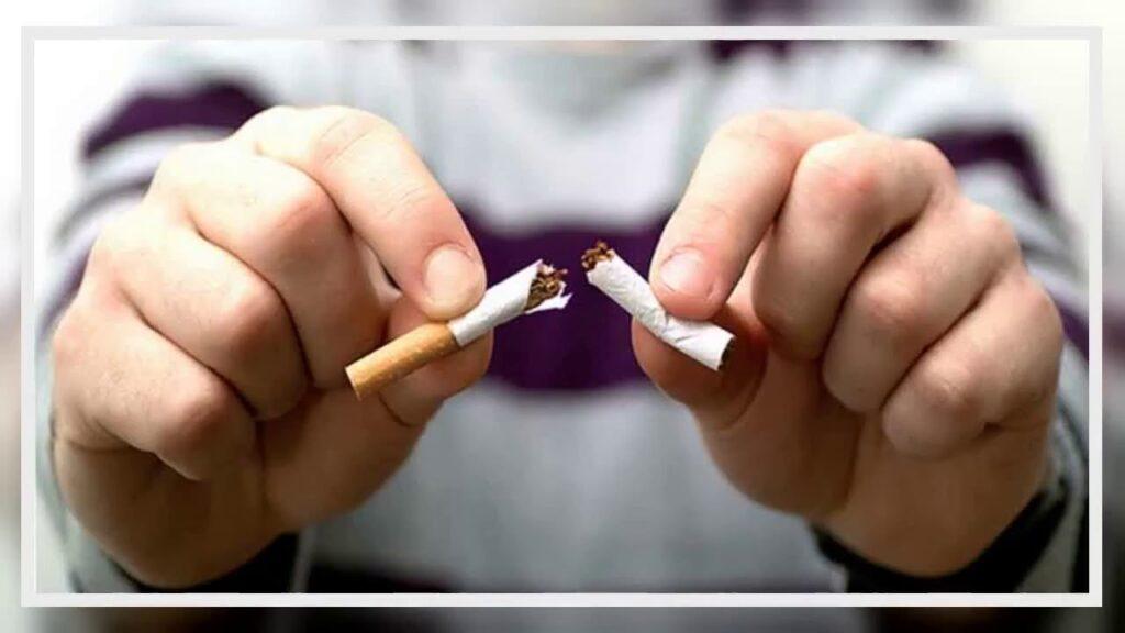 ΑΠΙΣΤΕΥΤΟ:Η θεραπεία ξεκινά σχεδόν αμέσως, μέσα σε λίγα λεπτά από το τελευταίο σας τσιγάρο.