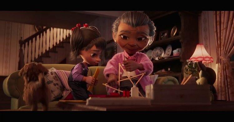 Το πιο συγκινητικό βίντεο για τα Χριστούγεννα ήρθε από την Disney[ΒΙΝΤΕΟ]