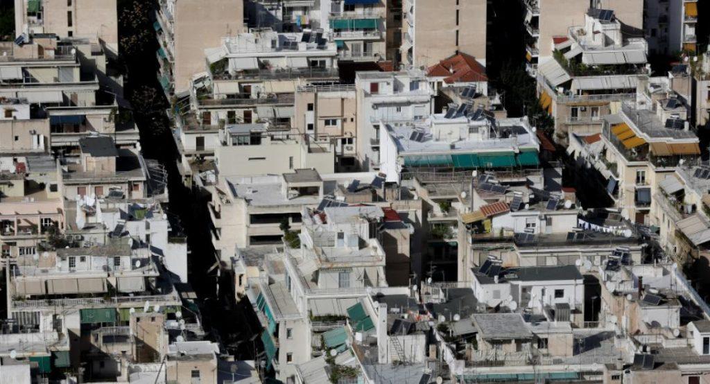 ΟΑΕΔ: Δίνει δωρεάν σπίτια -Τι προβλέπει διάταξη που κατατέθηκε στη Βουλή (έγγραφο)
