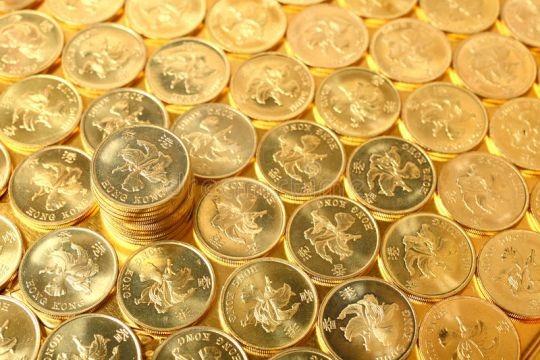ΑΠΙΣΤΕΥΤΟ:Βρήκε χρυσά νομίσματα αξίας εκατομμυρίων αλλά ξέχασε που τα έκρυψε!