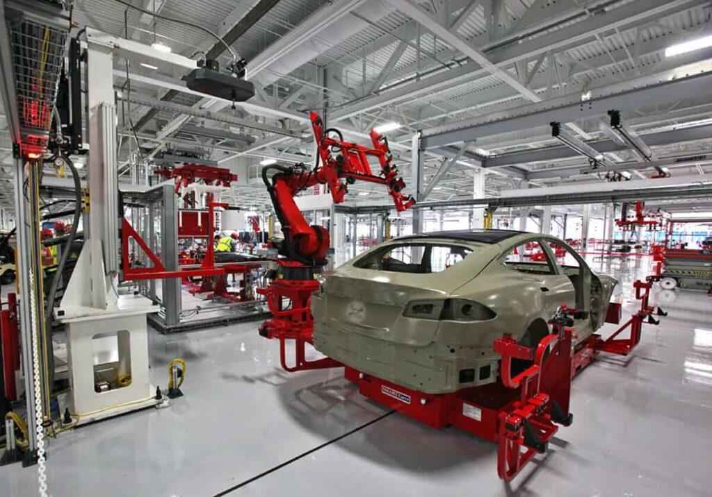 O Aστακός Ξηρομέρου στις υποψήφιες περιοχές για την κατασκευή εργοστασίου ηλεκτροκίνητων αυτοκινήτων